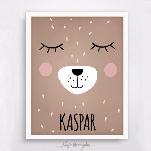 Karu poster