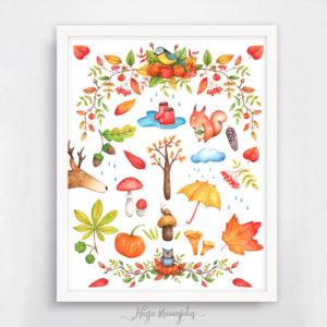 7ef2d27ea68 Rebane – Postrid ja dekoratsioonid lastele